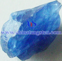 蓝宝石单晶