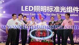 LED行业