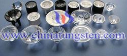 LED透镜产品