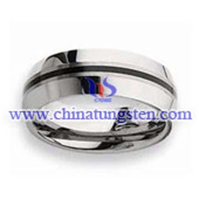 tungsten-inlay-ring