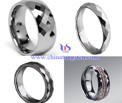 tungsten-faceted-rings