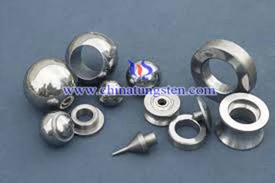 tungsten-hard-alloy