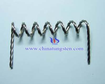 tungsten-filament