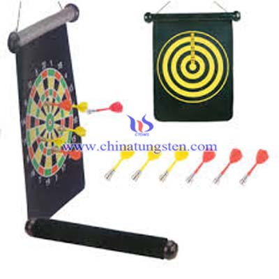 Magnetic-Dart