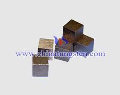 鎢合金方塊