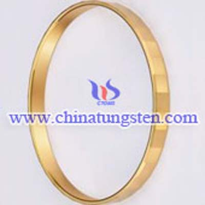 tungsten-bangle
