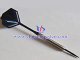tungsten alloy darts