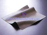 tungsten polymer radiation shielding
