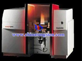 atomic absorption spectrometer picture