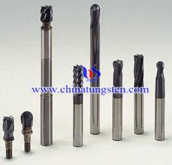 carbide drill image