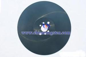 氮化钨图层图片