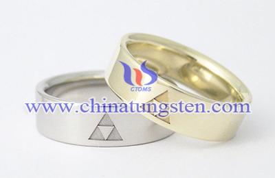 薩爾達傳說鎢金戒指
