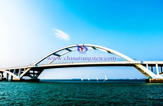 北盘江大桥排世界第二