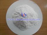 偏钨酸铵粉末图片