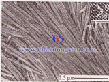 三氧化钨(WO3)纳米单晶图片