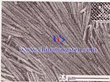 WO3 nanometer single crystal