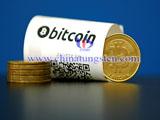 bit coin photo