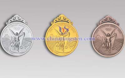 medal photo