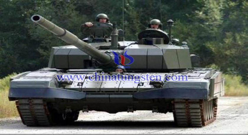 T 72 main battle tank image