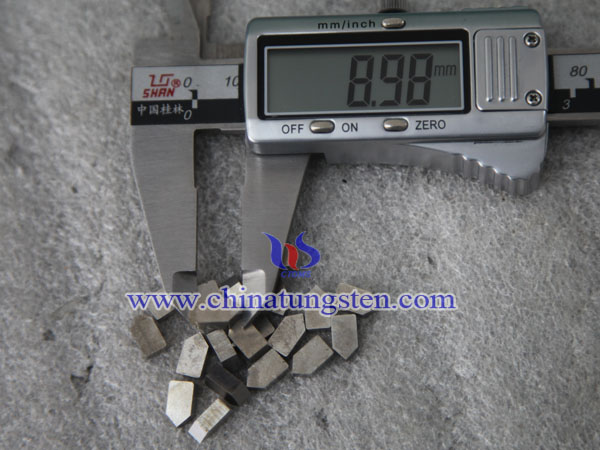 tungsten carbide tips picture