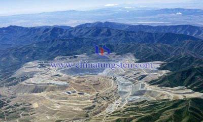 Primorsky Mine Photo