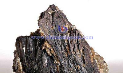 tungsten ore photo