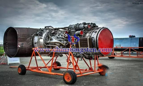 飞机发动机图片