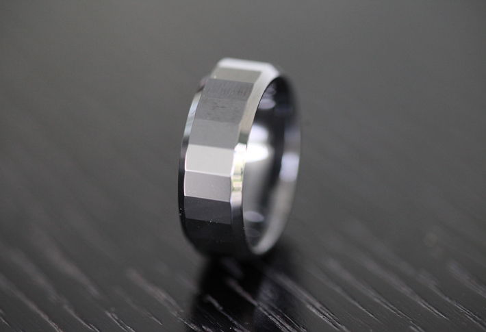 tungsten rings image