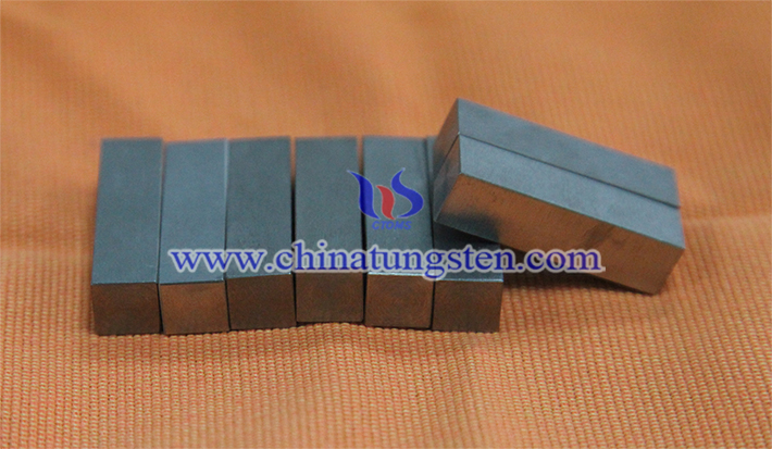 tungsten bar image