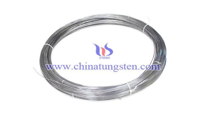 tungsten wire image