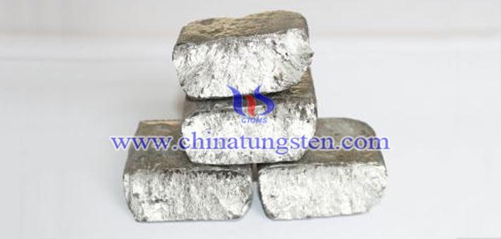 praseodymium neodymium metal image