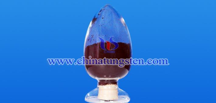 terbium oxide image