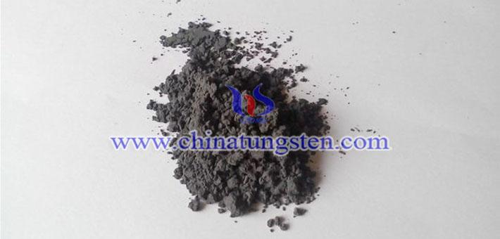 molybdenum dioxide picture