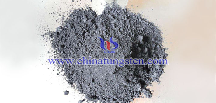 molybdenum disulphide powder picture