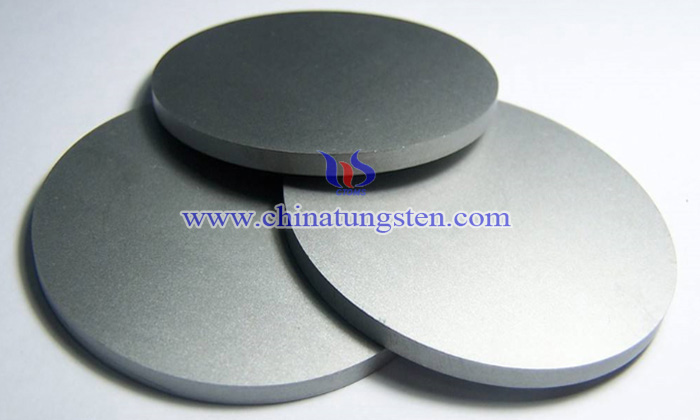 tungsten carbide disc picture
