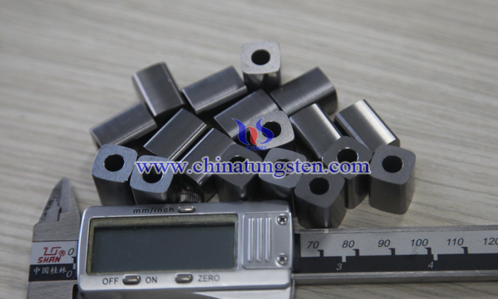 tungsten carbide part picture