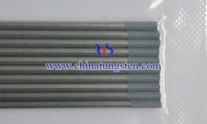 cerium tungsten electrode image