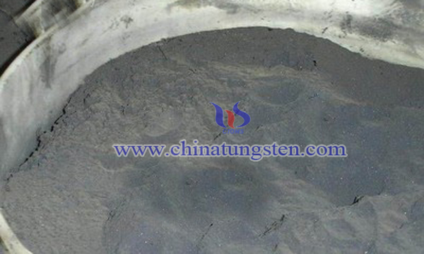 High Purity Tungsten Carbide Recycle from Waste Tungsten Cobalt Alloy