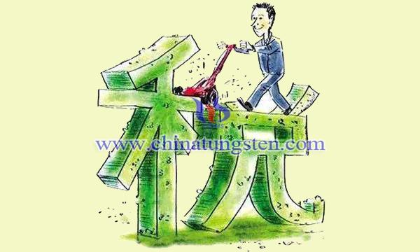 企業境外所得稅收抵免政策圖片