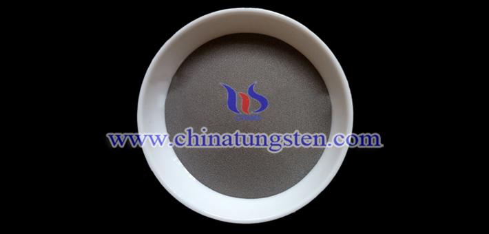 tungsten carbide powder picture