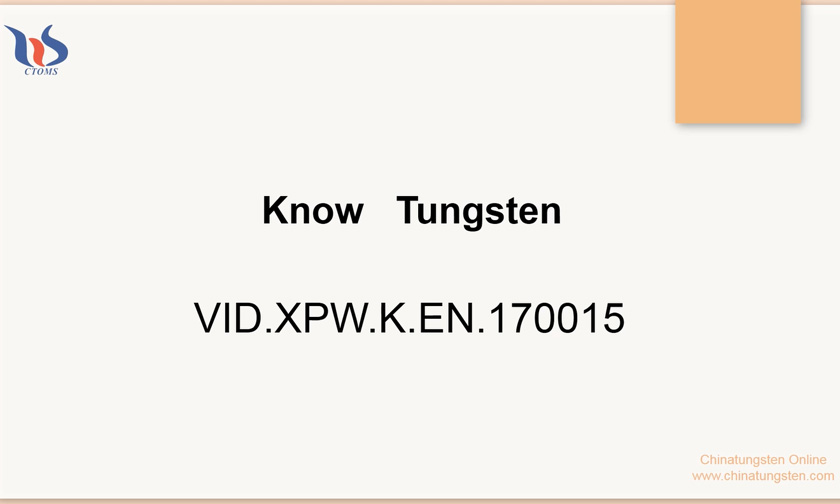 tungsten contact applications picture