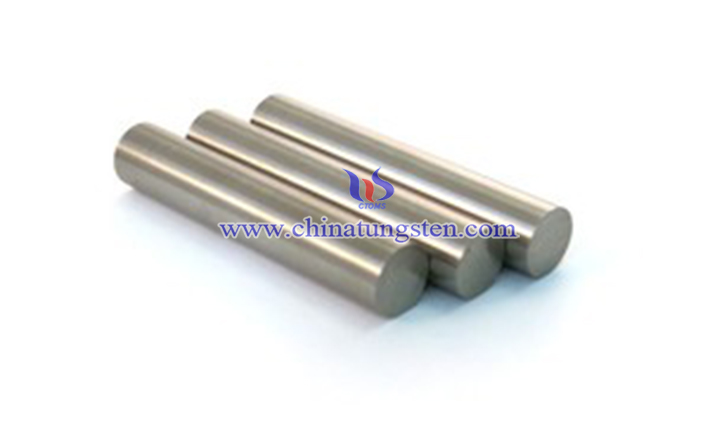 tungsten rod image
