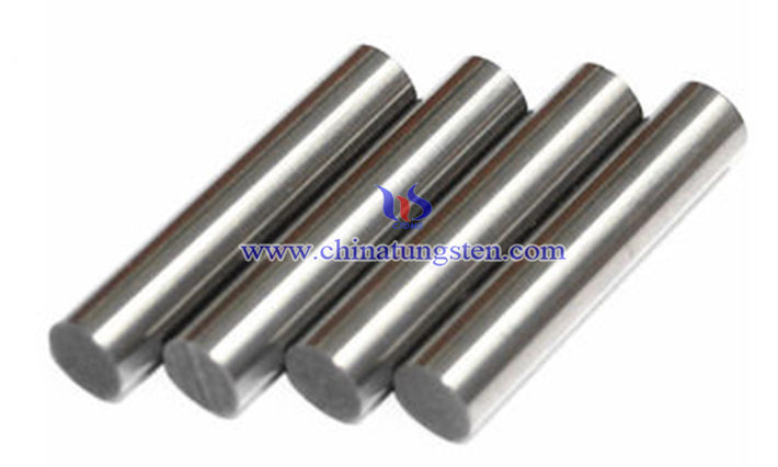 tungsten rod picture