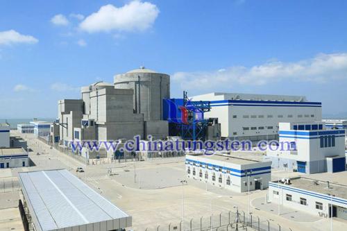 氧化鎢用於治理核污染圖片