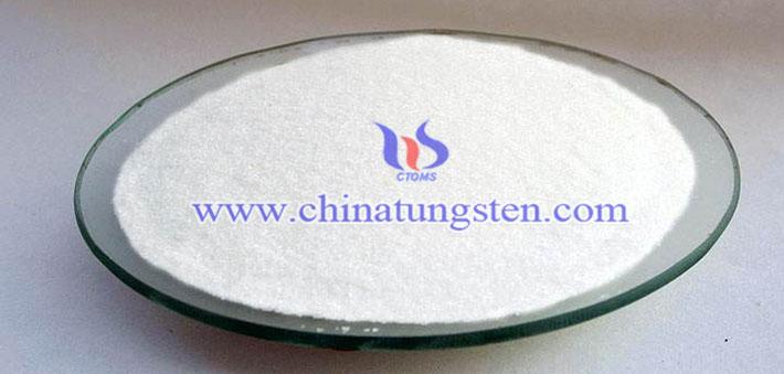 ammonium heptamolybdate picture