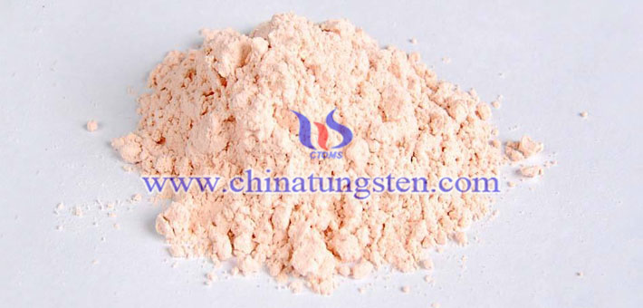 cerium oxide picture