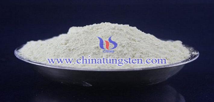 lanthanum oxide picture
