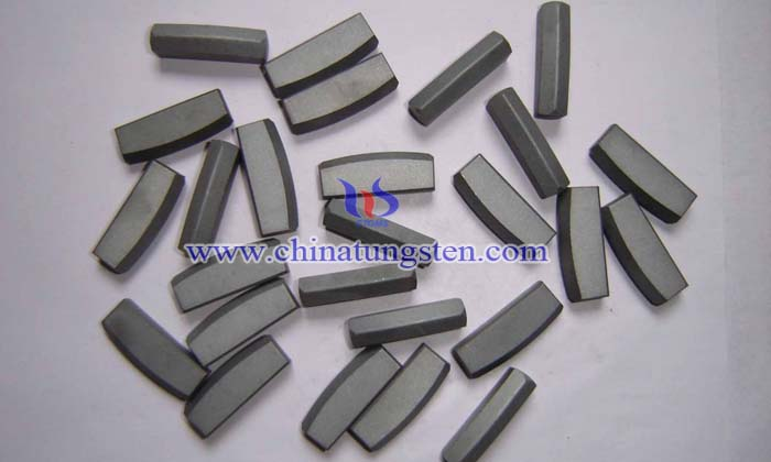 tungsten carbide parts picture