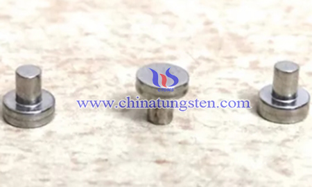 tungsten contact picture