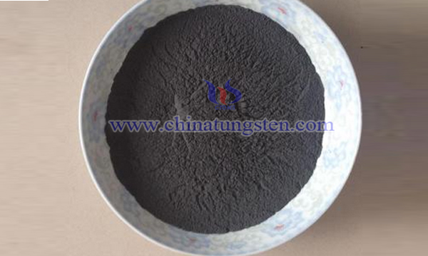 spherical single crystal tungsten powder preparation for thermal spraying image